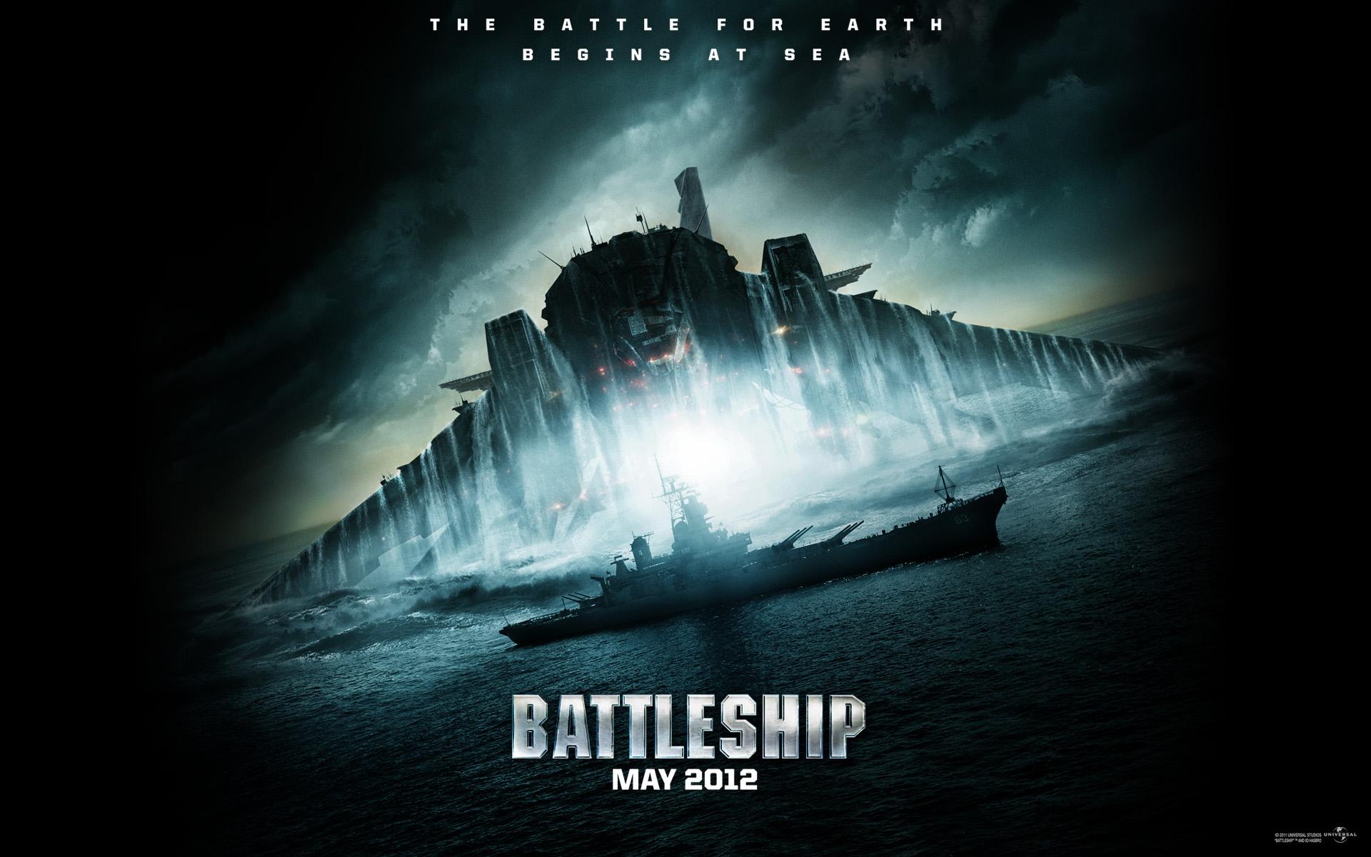 Battleship (2012) | marcella purnama